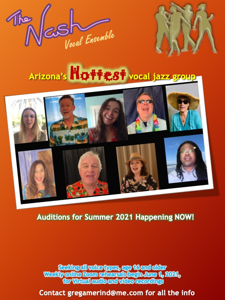 AuditionsSummer2021